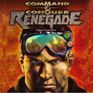 Imagen de 'Command & Conquer: Renegade Soundtrack'