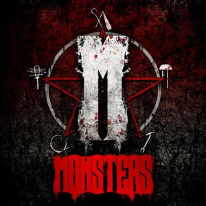 Image for 'Monsters'