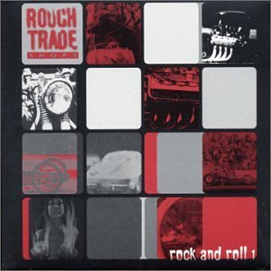 Image for 'Rough Trade Shops: Rock and Roll 1'