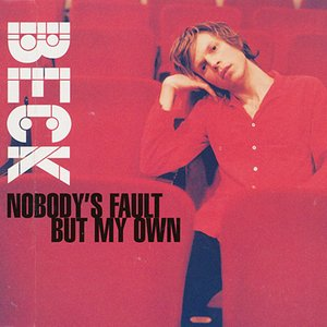 Image for 'Nobody's Fault But My Own'