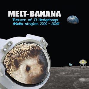 Image for 'Return of 13 Hedgehogs (MxBx Singles 2000-2009)'