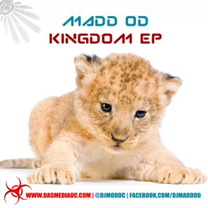 Image for 'KINGDOM EP'