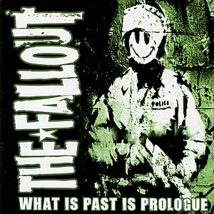 Image for 'What Is Past Is Prologue'