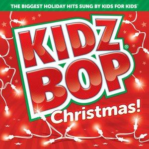 Immagine per 'Kidz Bop Christmas!'