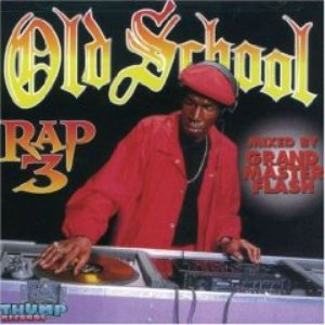 Image for 'Old School Rap'