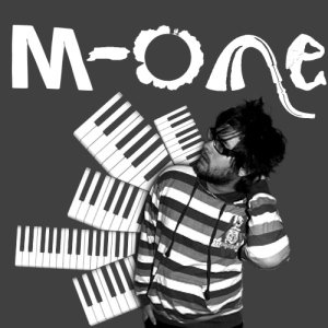 Image for 'M-One'