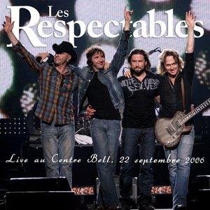 Image for 'Live au Centre Bell, 22 septembre 2006'