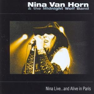 Image for 'Nina Live...and Alive in Paris'