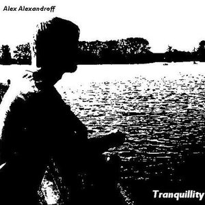 Image for 'Tranquillity'
