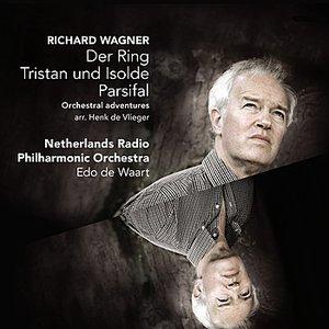 Image for 'Tristan und Isolde: Tristans Vision'