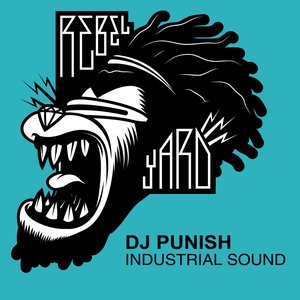 Image for 'Industrial Sound'