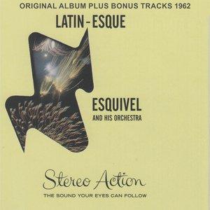 Image pour 'Latin-Esquel (Original Album Plus Bonus Tracks 1961)'