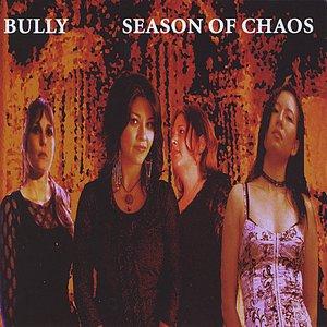 Image for 'Season of Chaos'