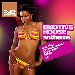 Image for 'Emotive House Anthems'