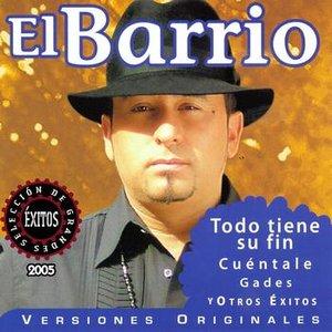 Image pour 'Selección de Grandes Exitos 2005'