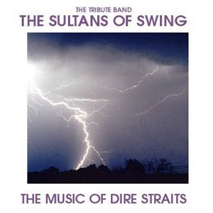 Image for 'The Music Of Dire Straits'