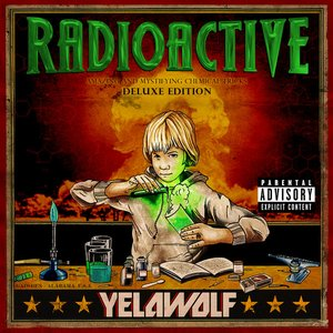 Image pour 'Radioactive (Deluxe Version)'