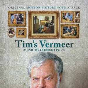 Image for 'Tim's Vermeer'