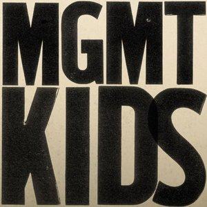 Image for 'Kids - Single'