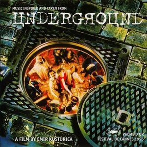Image for 'Underground'