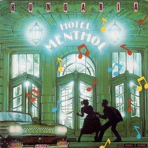 Image for 'Hotel Menthol'