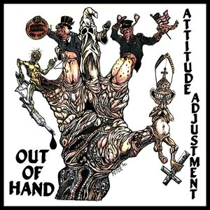 Image pour 'Out Of Hand'