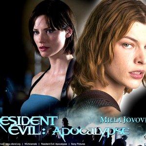 Image for 'Resident Evil Apocalypse'