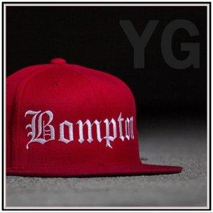 Bild för 'Bompton'