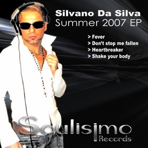 Image for 'Summer 2007 EP'