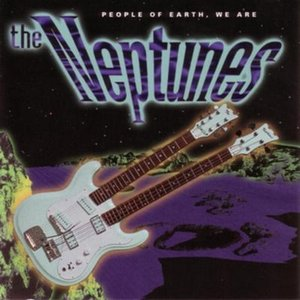 Image for 'People Of The Earth, We Are The Neptunes'