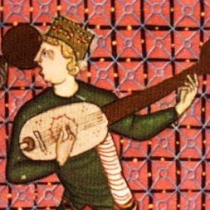 Image pour 'Guiraut Riquier'