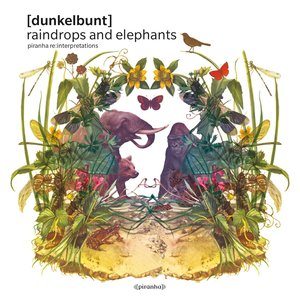 Image for 'Raindrops and Elephants: Piranha Re:Interpretations'