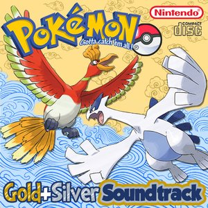 Image for 'Pokémon Gold & Silver'