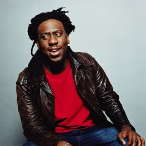 Image for 'Robert Glasper'