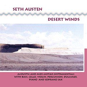 Image for 'Desert Winds'
