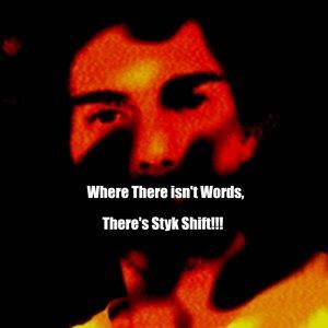 Image for 'Styk Shift'