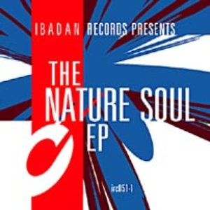 Image for 'The Nature Soul EP'