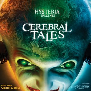 Image for 'Cerebral Tales'