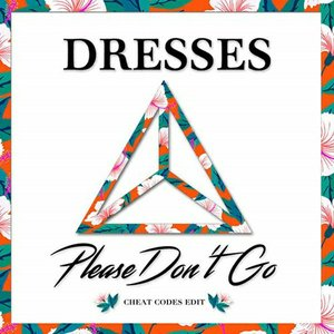 Image for 'Please Don't Go (Cheat Codes Edit) [feat. Cheat Codes]'