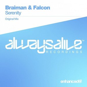 Image for 'Braiman & Falcon'