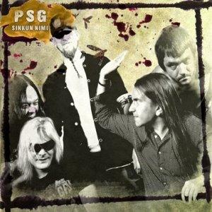 Bild för 'Psycho Star God'