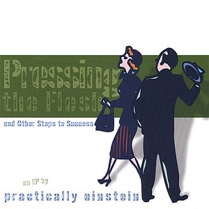 Image for 'Pressing the Flesh and Other Steps to Success'