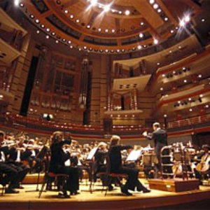 Image for 'City Of Birmingham Symphony Orchestra'