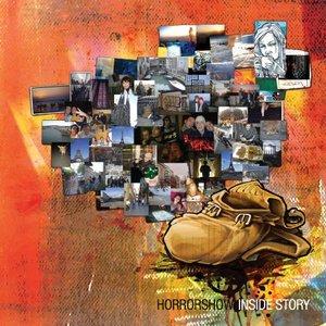 Image for 'Inside Story'