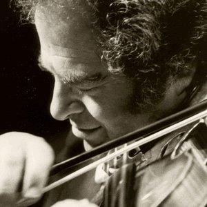 Image pour 'London Philharmonic Orchestra & Itzhak Perlman'
