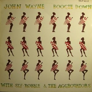 Image for 'Boogie Down'