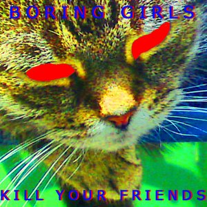 Image for 'Kill Your Friends'