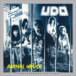 Image pour 'Animal House (Anniversary Edition)'
