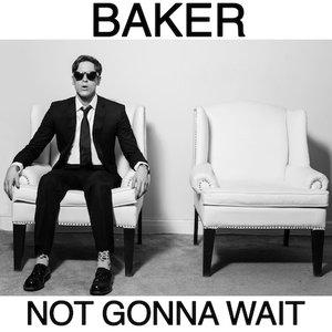 Imagen de 'Not Gonna Wait - EP'