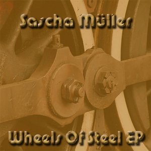 Image for 'Wheels of Steel EP'